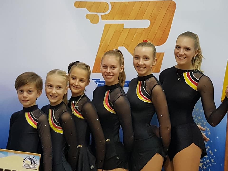 Team Niedersachsen
